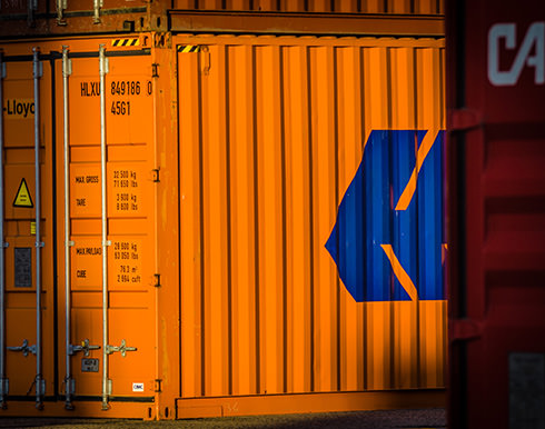 global containers CTPAT certification