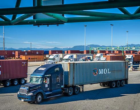 Reduce truck idling