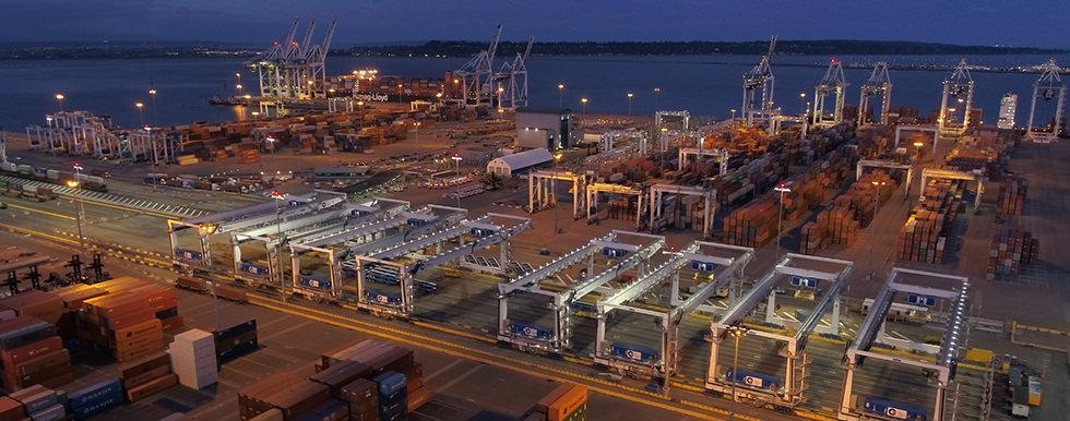 global terminal sustainability